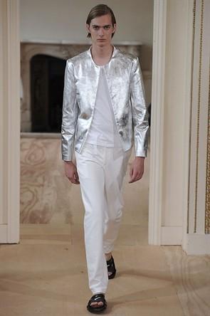 Неделя мужской моды в Лондоне: Мнения. Изображение № 34.