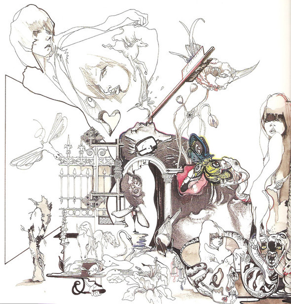 Julie Verhoeven – юмор икрасота!. Изображение № 28.
