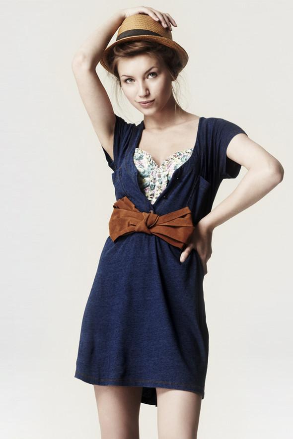 Zara Casual June 2010. Изображение № 12.