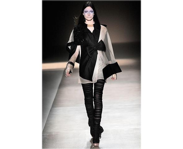 Неделя моды в Париже: Haute Couture. Изображение № 35.