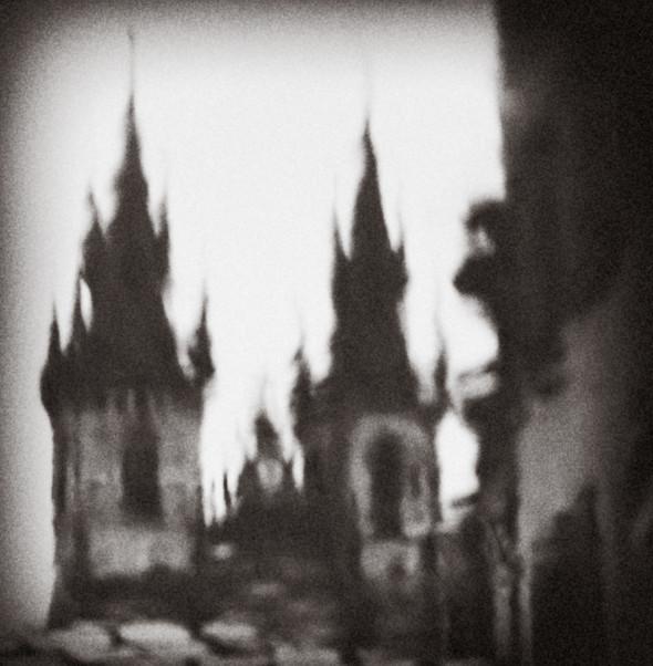 Prague. part 3.1. Изображение № 4.