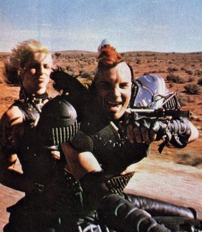 Mad Max. Изображение № 5.