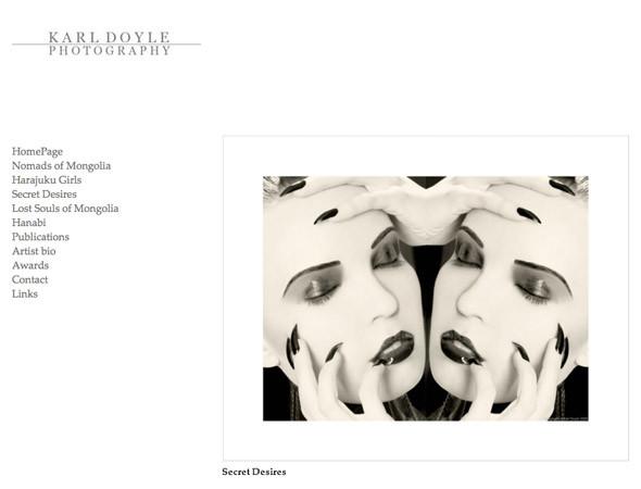 Создать папку: Как сделать фотопортфолио. Изображение № 9.