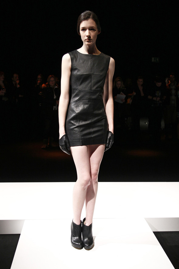 Berlin Fashion Week A/W 2012: Dietrich Emter. Изображение № 12.