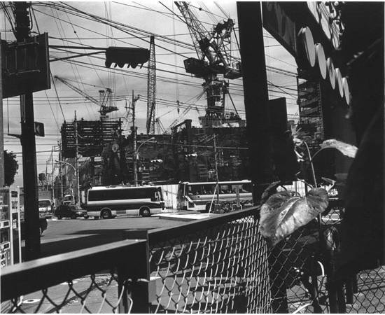 Большой город: Токио и токийцы. Изображение № 209.