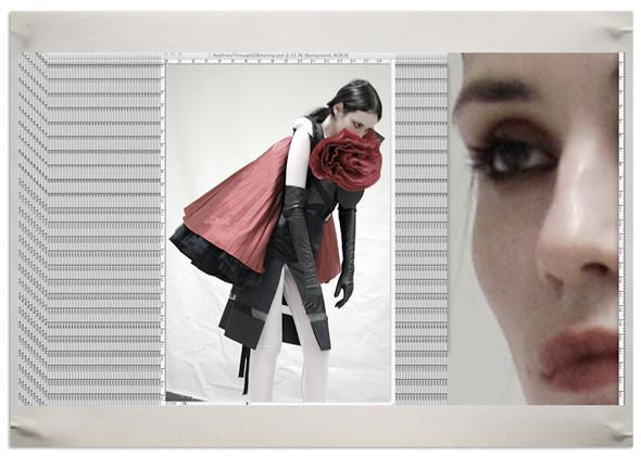 London Fashion Week AW 10: День пятый. Изображение № 9.