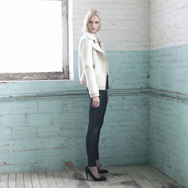 Вышли новые лукбуки Zara, Free People, Mango и других марок. Изображение № 73.
