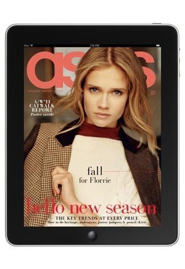 Fashion Digest: новости моды за неделю. Изображение № 3.