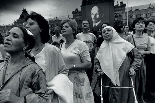 Моксва, 1980 г.. Изображение № 250.