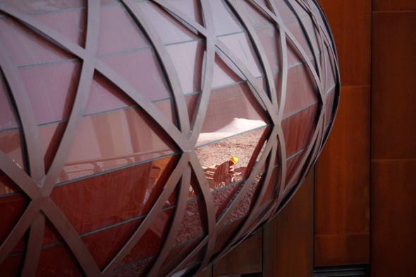 In process - EXPO 2010. Изображение № 16.