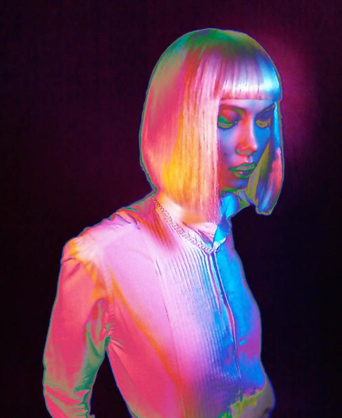 Numero, Vogue и другие журналы опубликовали новые съемки. Изображение № 37.
