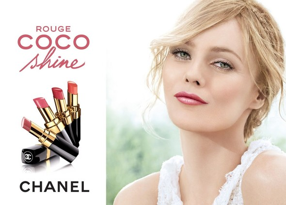 Chanel Advertising. Изображение № 32.