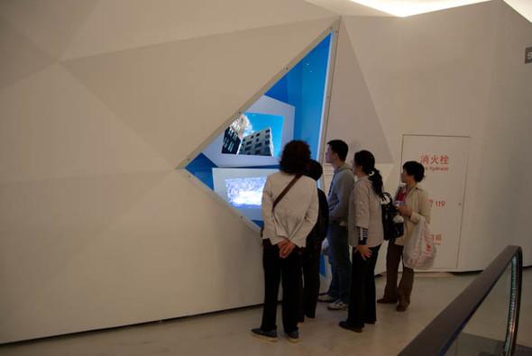 Шанхай Экспо за 2 дня. Изображение № 90.