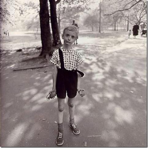 Самые известные фотографии прошлого. Изображение № 3.