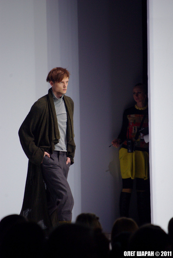 Изображение 65. Volvo Fashion Week: Tarakanova Men's Collection.. Изображение № 65.
