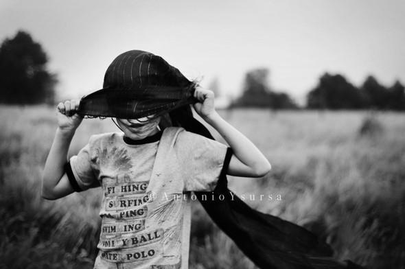 Изображение 20. «Вечно молодой» Антонио Юсурса.. Изображение № 6.