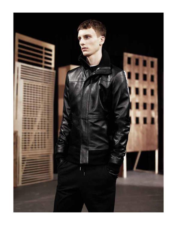 Мужские лукбуки: Louis Vuitton, Adidas и другие. Изображение № 37.