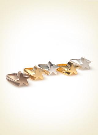 Небо в алмазах: 10 молодых марок украшений, часть 1. Изображение № 83.