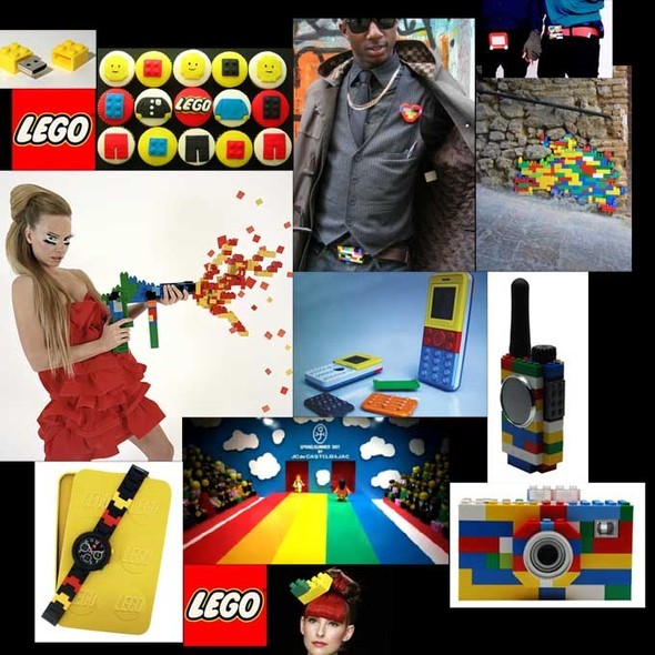 LEGO МОДа. Изображение № 3.
