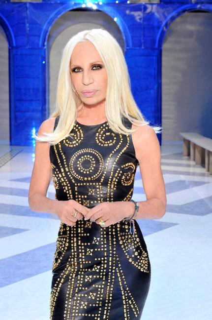 Versace создадут коллекцию совместно с H&M. Изображение № 6.