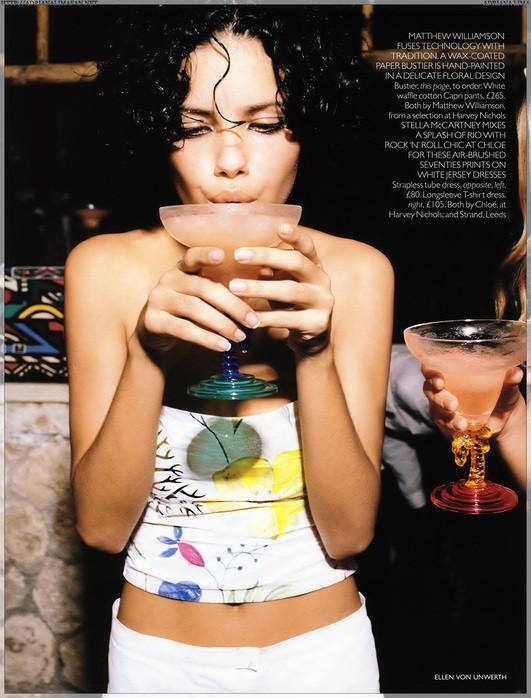 Adriana Lima. Изображение № 5.
