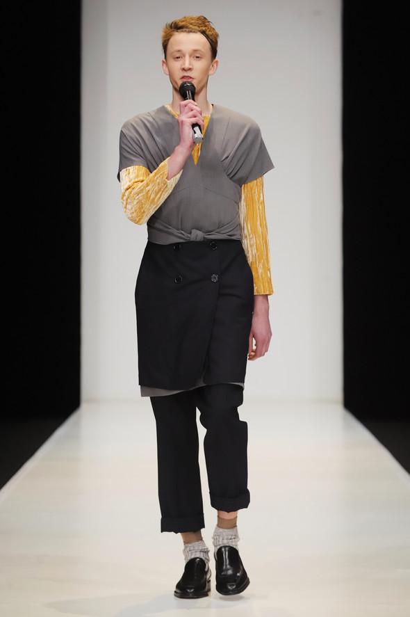 Mercedes-Benz Fashion Week Russia. День третий. Изображение № 5.
