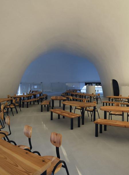 Место есть: Новые рестораны в главных городах мира. Изображение № 124.
