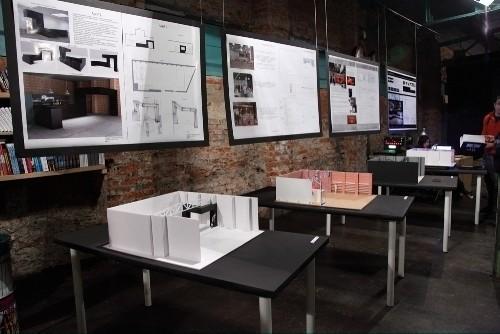 Проект Британской Высшей Школы Дизайна и клуба Avant. Изображение № 8.