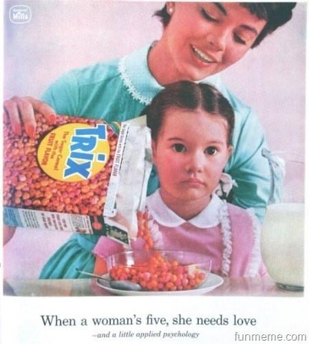 Creepy Retro Ads. Изображение № 7.