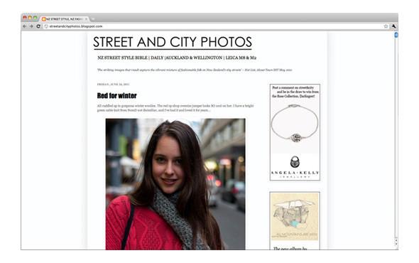 Изображение 2. City Looks: Окленд и Веллингтон.. Изображение № 1.
