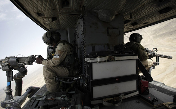 Афганистан. Военная фотография. Изображение № 224.