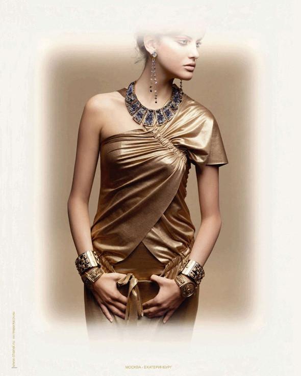 Изображение 5. Кампания: Chanel Pre-Fall 2011.. Изображение № 4.