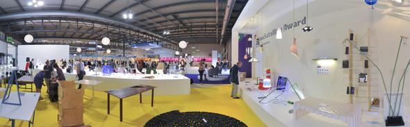 51-я неделя дизайна в Милане Salone del Mobile 2012. Изображение № 13.