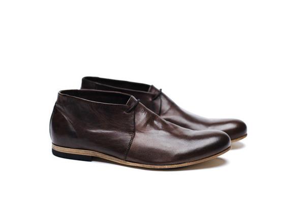 Мужская обувь: Shoe the Bear SS 2012. Изображение № 18.