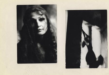 Deborah Turbeville 42 фотографии. Изображение № 4.