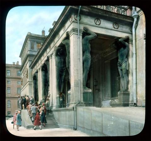 Большой город: Петербург и петербуржцы. Изображение № 54.