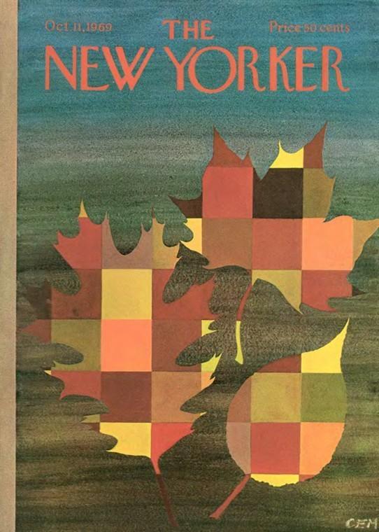 Обложки TheNew Yorker. Изображение № 45.