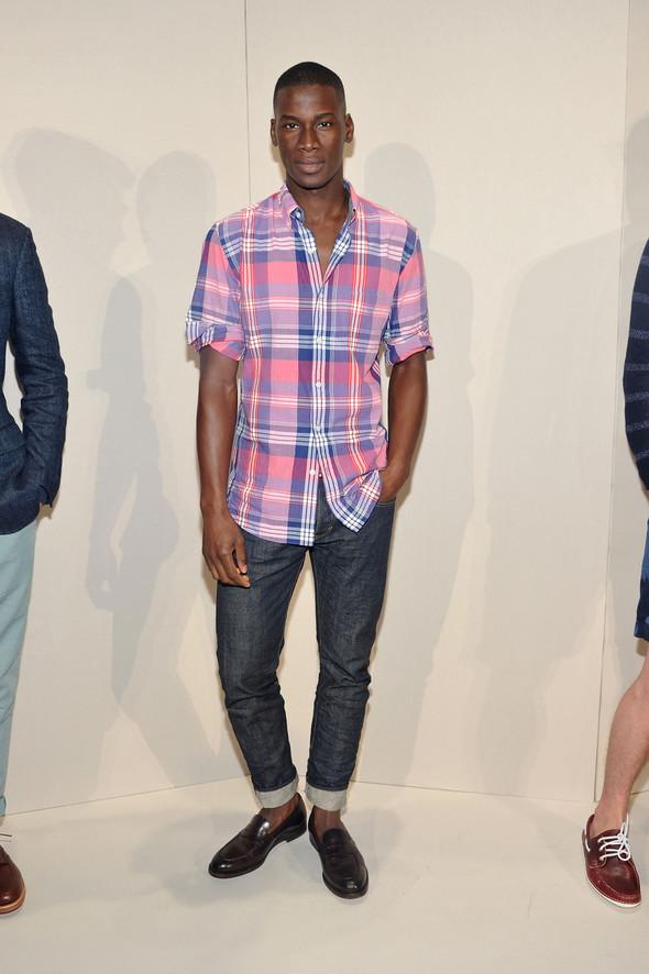 New York Fashion Week Spring 2012: День шестой. Изображение № 41.