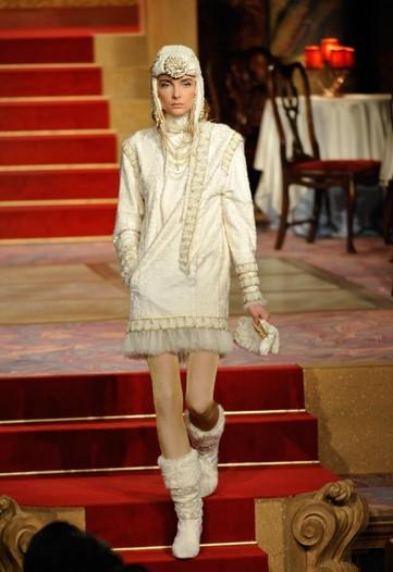 Россия глазами Chanel. Изображение № 13.