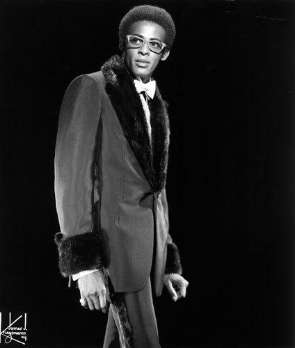 Motown вкартинках. Изображение № 12.