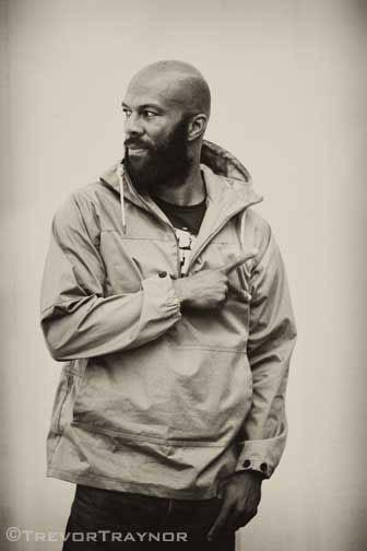 Бэкстейдж портреты с хип-хоп фестиваля Rock The Bells 2011. Изображение № 3.