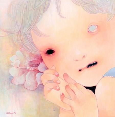 Как болеет за детей Хикари Шимода. Изображение № 25.