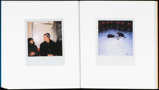 20 фотоальбомов со снимками «Полароид». Изображение №222.