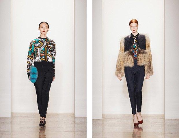 Неделя моды в Нью-Йорке: Дни 6 и 7. Изображение № 39.