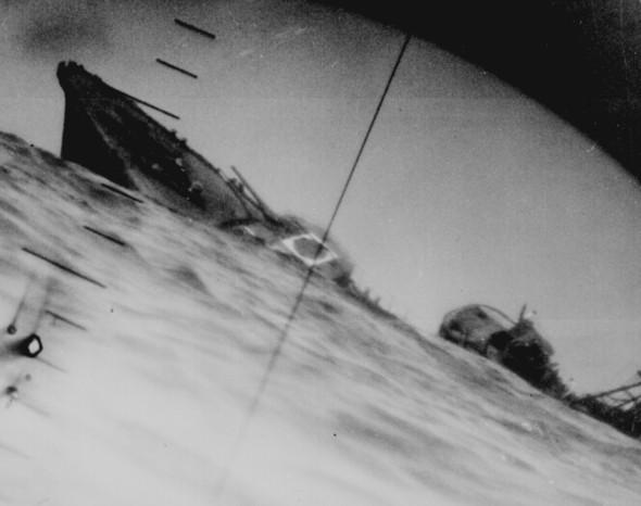 Вторая мировая. Фотокалейдоскоп. Изображение № 37.