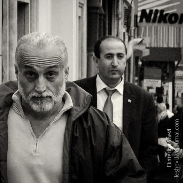 Стамбул-город мужчин. Изображение № 27.
