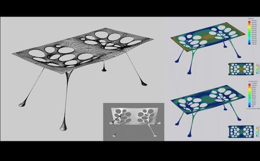 Гостья из будущего: биомиметика в дизайне. Изображение № 20.