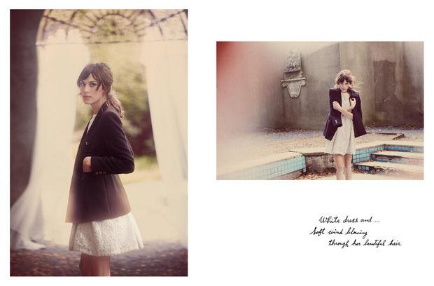Вышли новые лукбуки Zara, Free People, Mango и других марок. Изображение № 102.