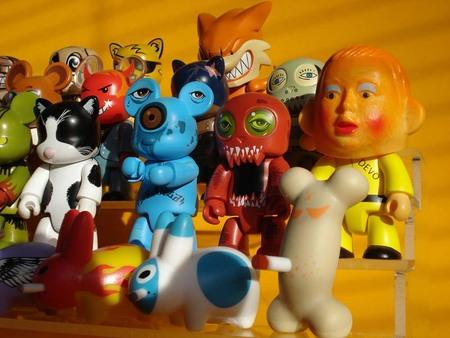 Взрослые игрушки. Изображение № 1.
