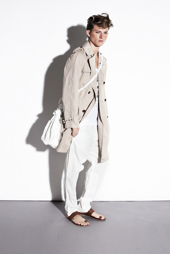 Лукбуки: мужская мода весной. Изображение № 24.